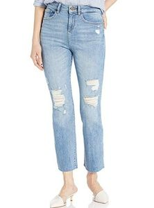DL 1961 | Jerry High Rise Straight Vintage Jeans